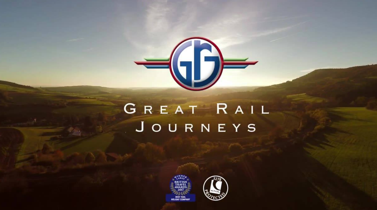 About Great Rail Journeys Homepage