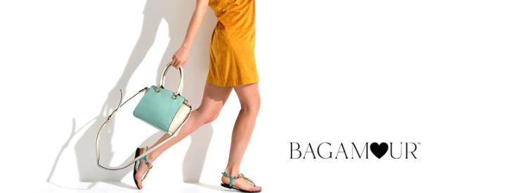 About Bagamour homepage