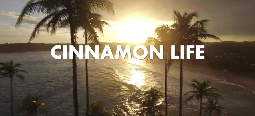 About Cinnamon Hotels & Resorts Homepage
