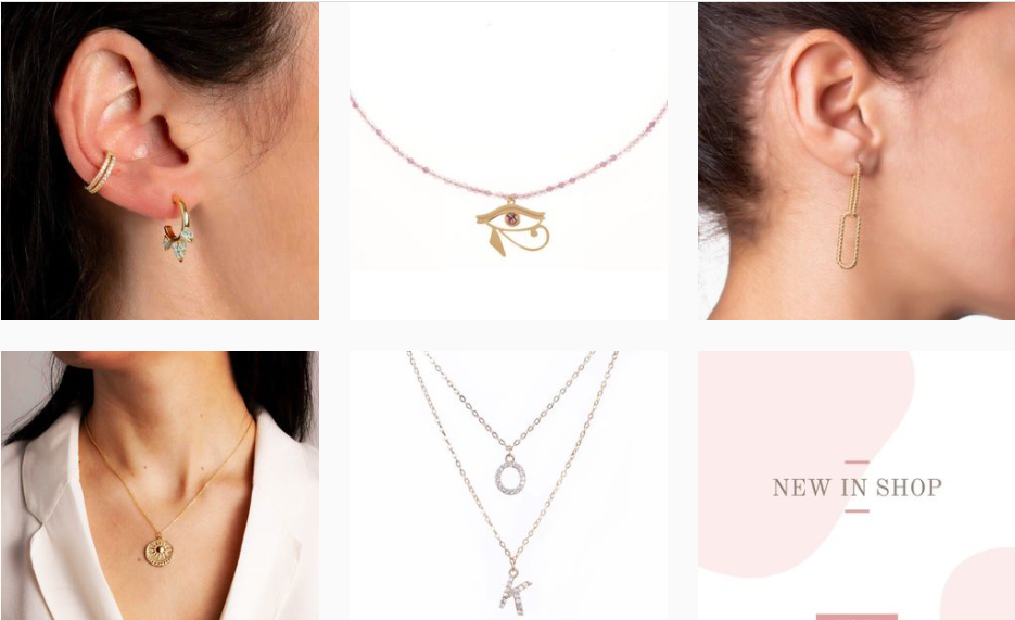 About Nude Jewels Homepage