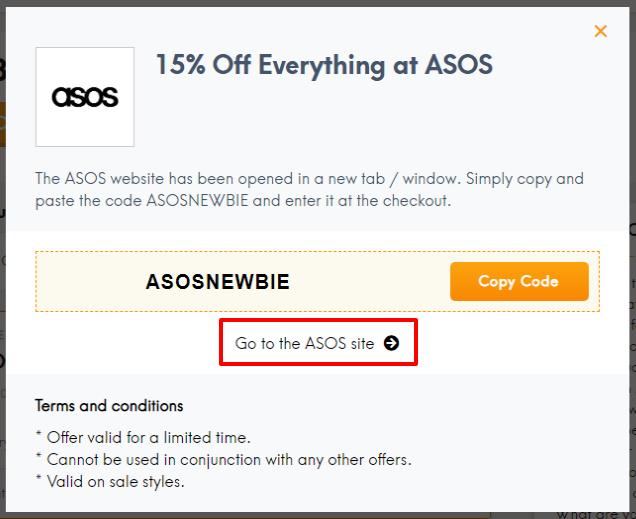 asoscode