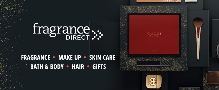 About Fragrance Direct Homepage