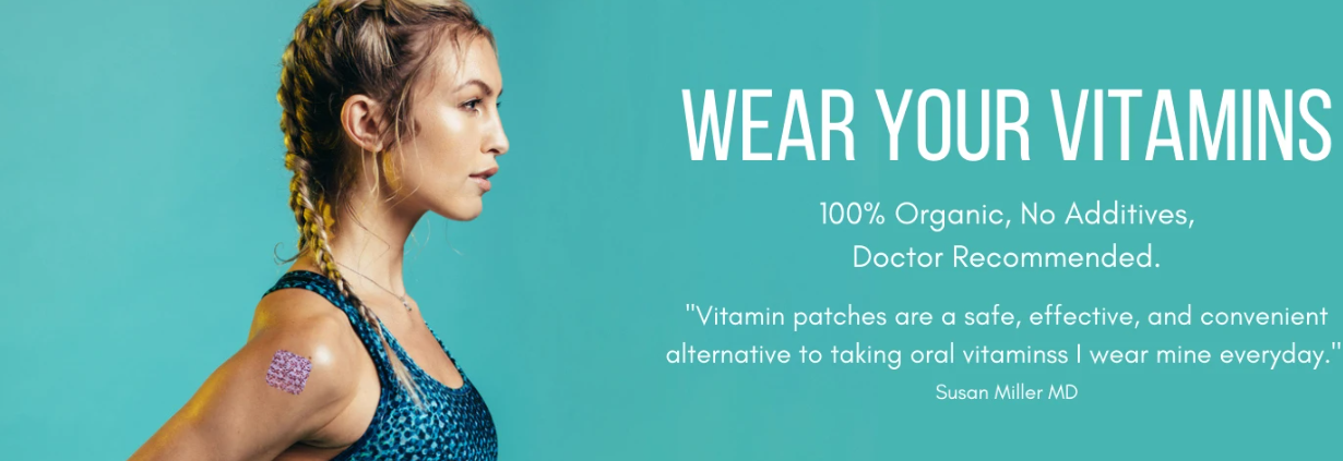 About Vitamin Patch Club Homepage