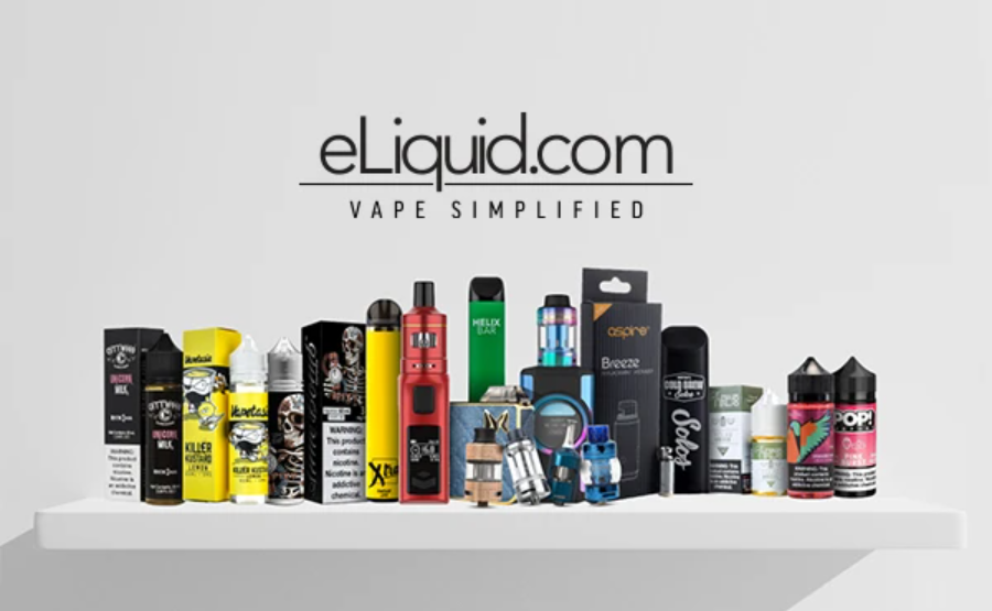 About eliquid.com