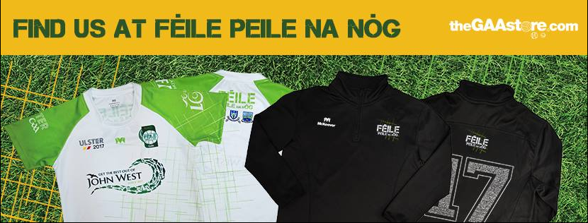 About GAA Store Homepage
