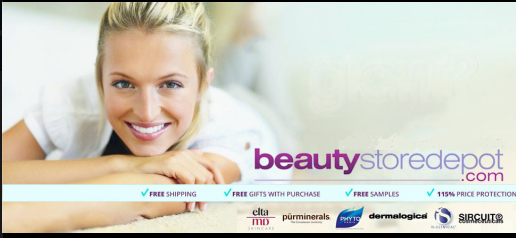 About BeautyStoreDepot Homepage
