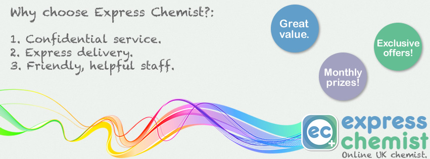 About Express Chemist Homepage