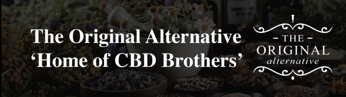 About CBD Brothers Homepage