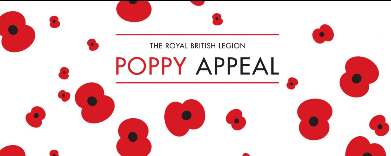 About The Royal British Legion Poppy Shop Homepage