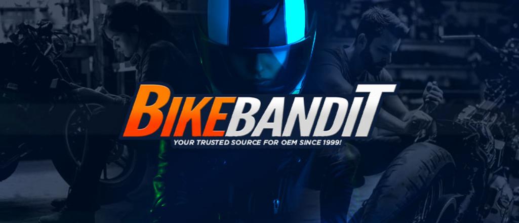 About BikeBandit Homepage
