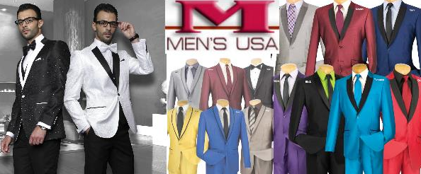About Men's USA Homepage