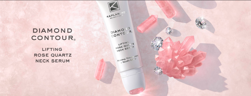 About Kaplan MD Skincare Homepage