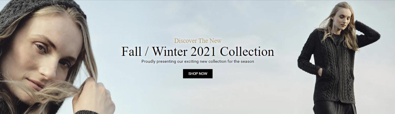 Irish Store blog