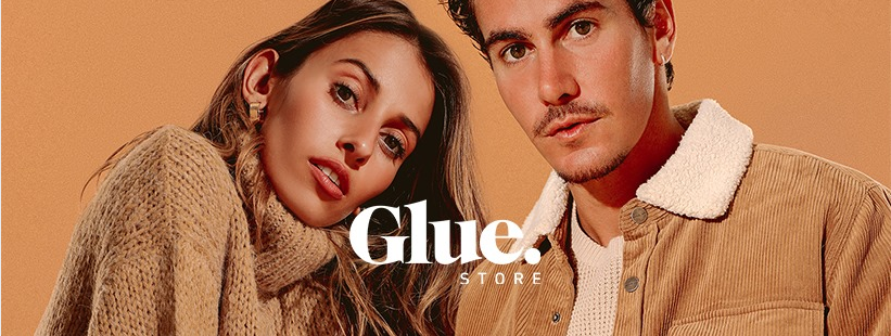 About Glue Store Homepage