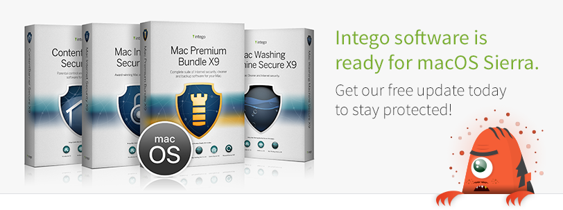 About Intego Mac Security Homepage