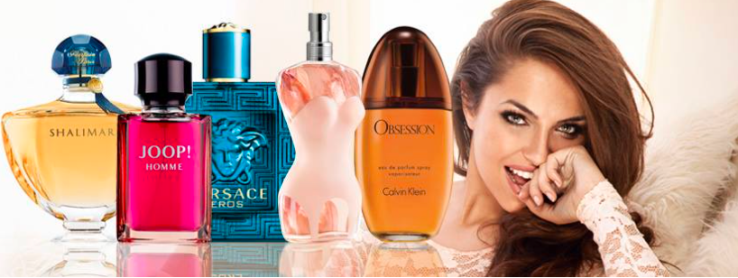 About Perfume.com Homepage