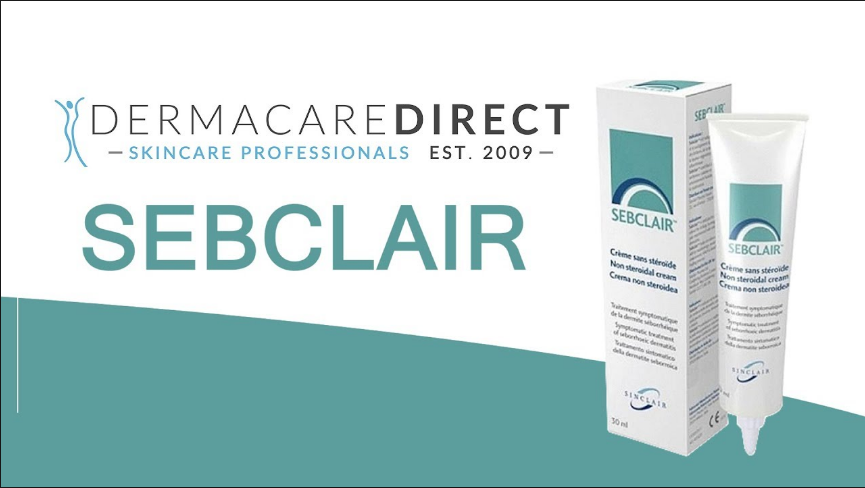 About DermaCare Direct homepage