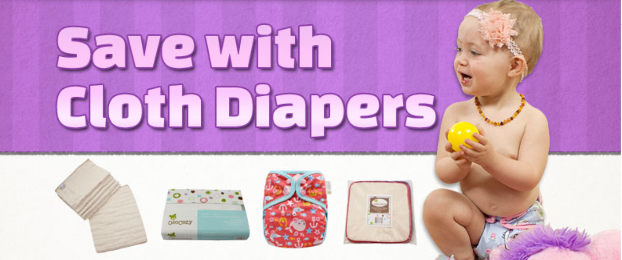 About Clothdiaper.Com Homepage
