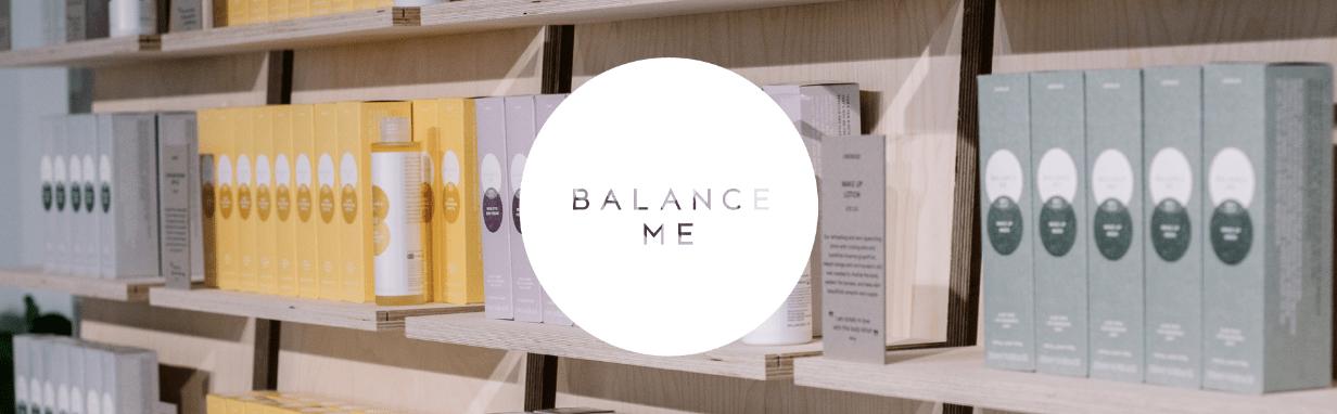 BalanceMe about us