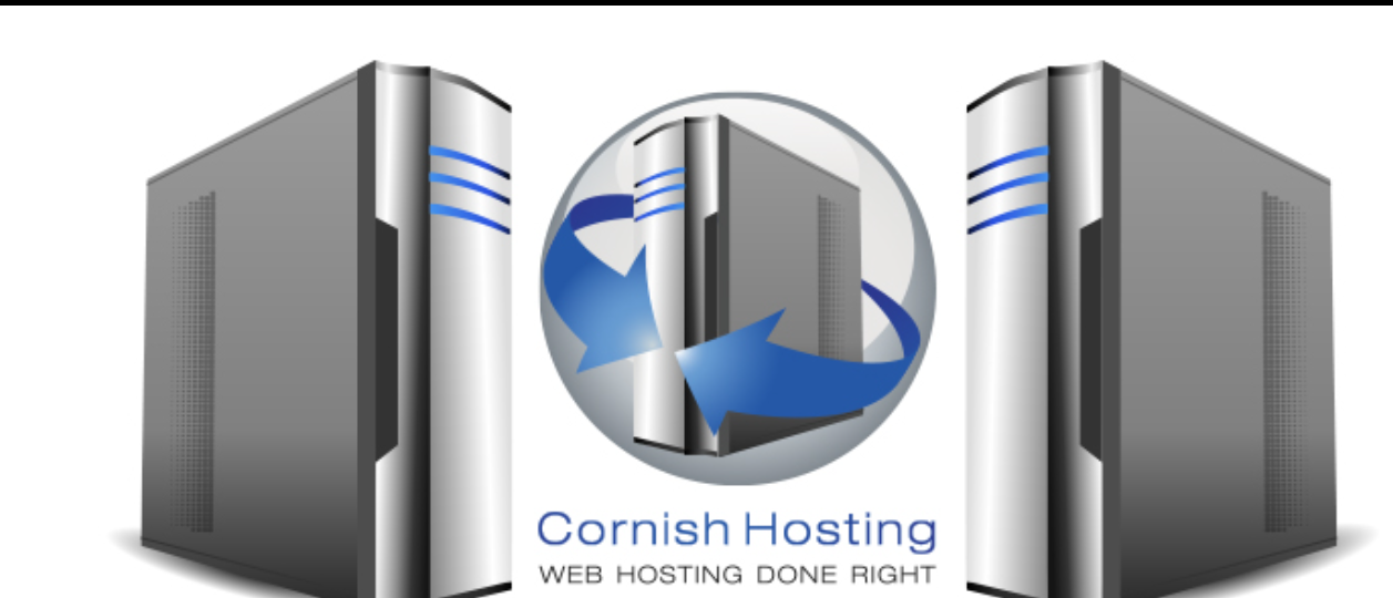 About Cornish Hosting Homepage