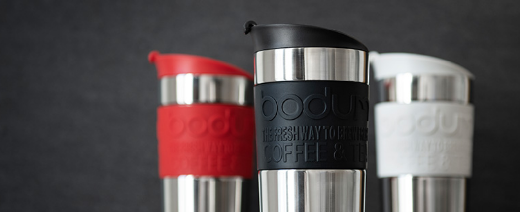 About Bodum Homepage
