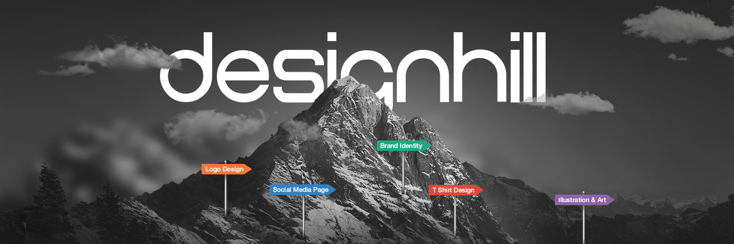 About Designhill Homepage