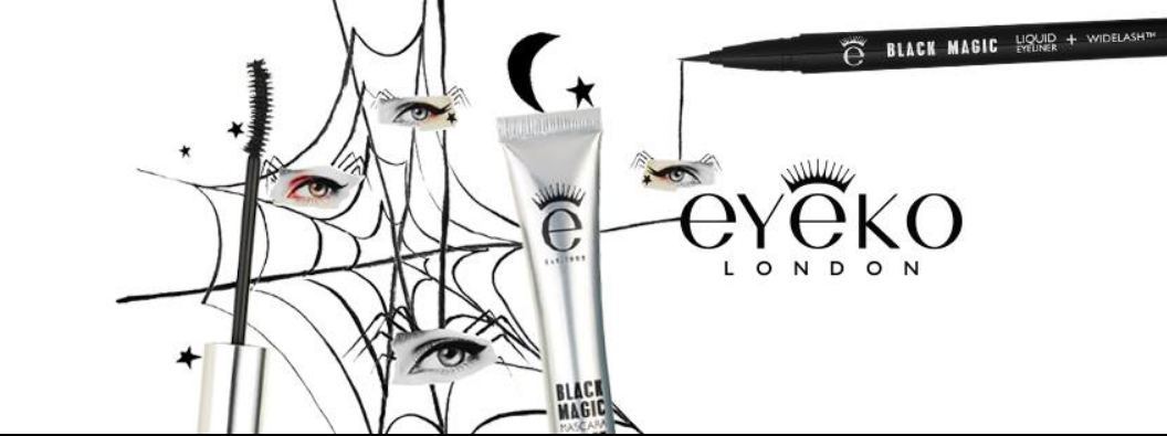 About Eyeko Homepage