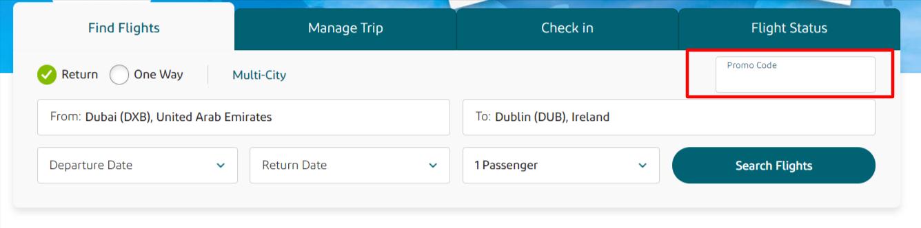 Aer Lingus AE Checkout
