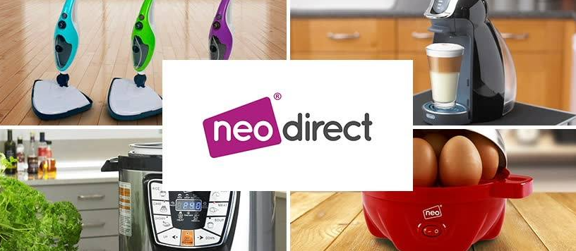 About Neo Direct Homepage