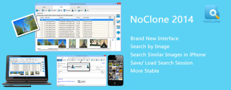 About NoCloneHomepage