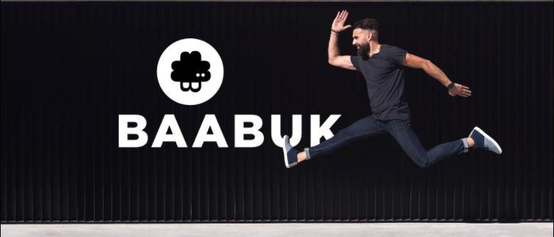 About BaabukHomepage