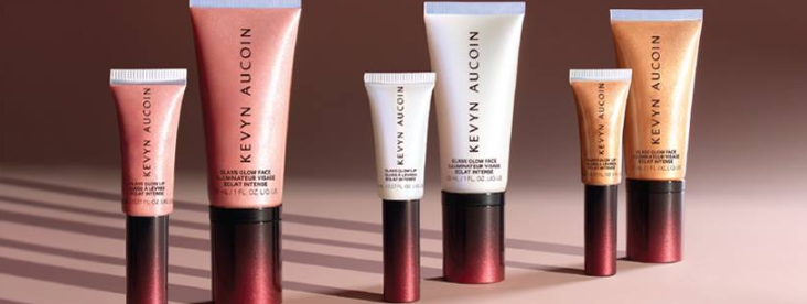 About Kevyn Aucoin Beauty homepage
