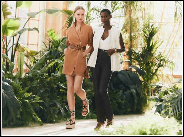 Sustainable Fashion 1