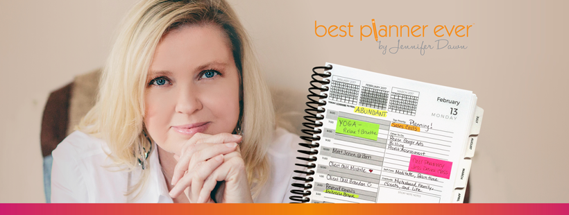 About Best Planner Ever Homepage