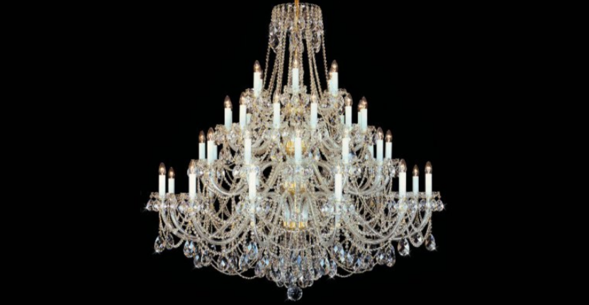 ClassicalChandeliers about us
