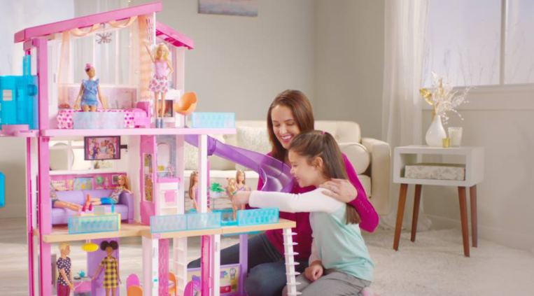 About Barbie Homepage