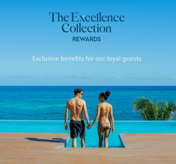 About Excellence Collection Homepage