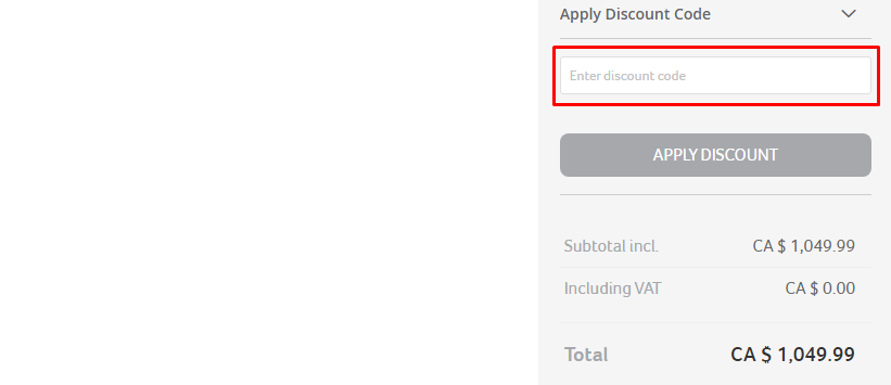 How do I use my Acer discount code?