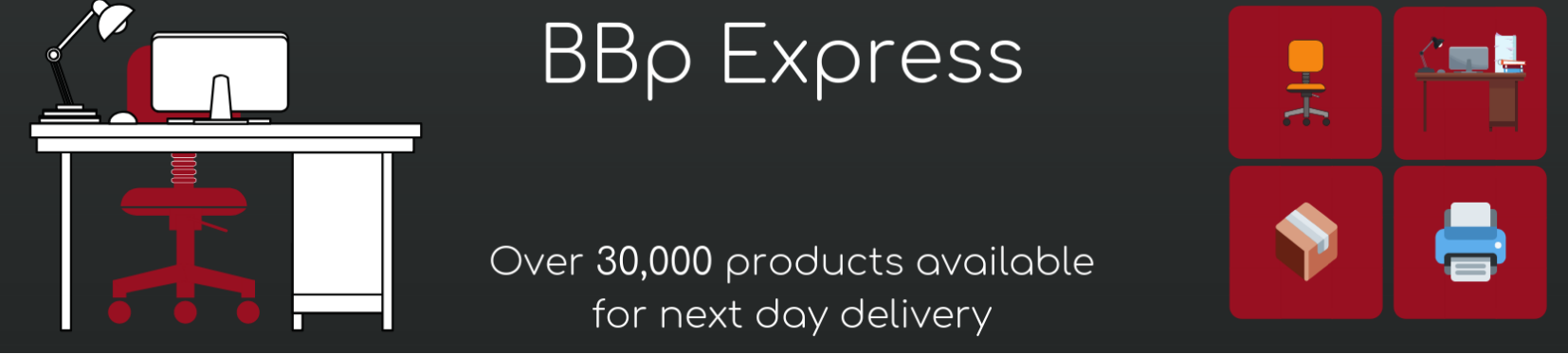 BBp Express Sales