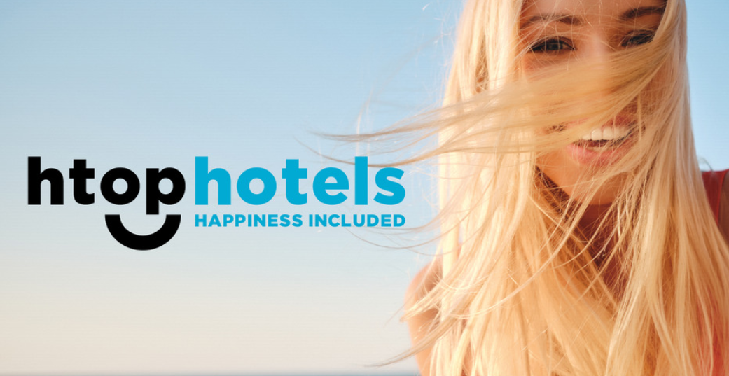 About Htophotels Homepage