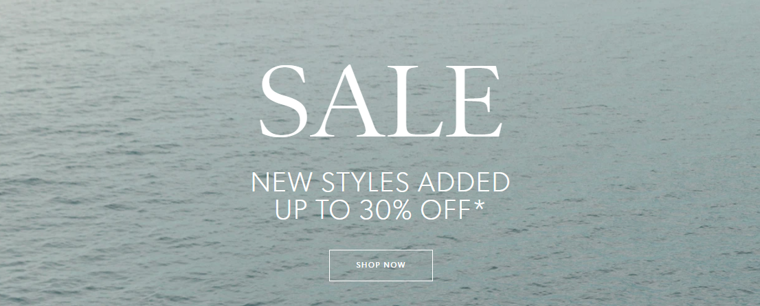 EOFY sales at Aje. - 30% off frenzy
