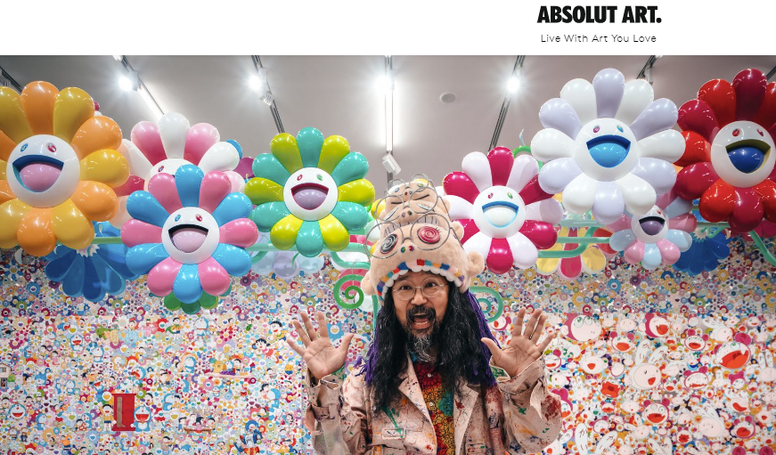 Absolut Art about us