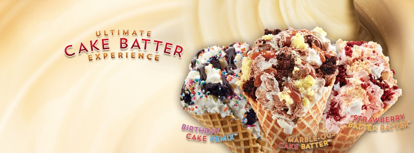 About Cold Stone Creamery
