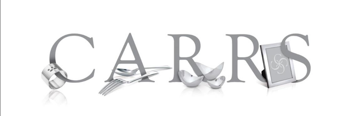 About Carrs Silver Homepage