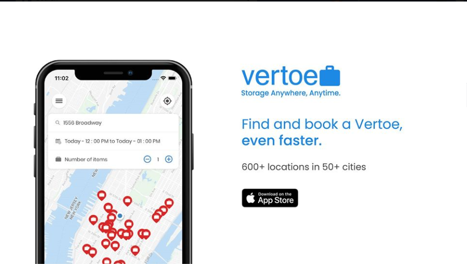 About Vertoe Homepage