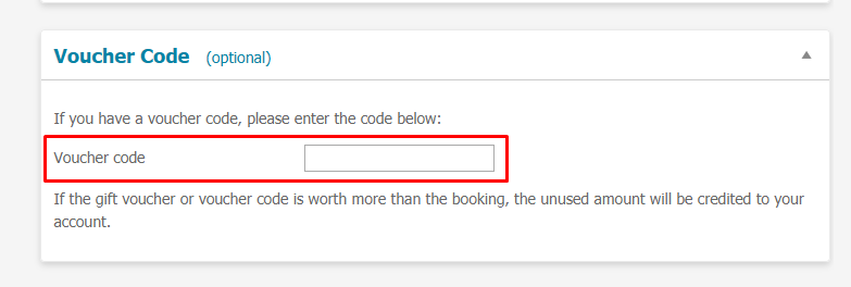 How do I use my Cornish Cottage Holidays voucher code?