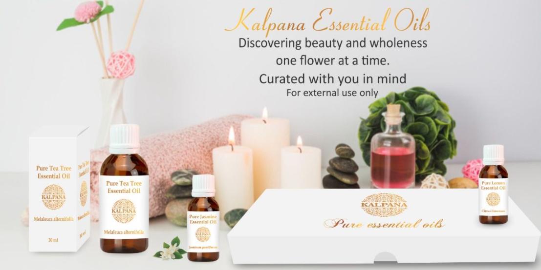 About Kalpana NYC Homepage