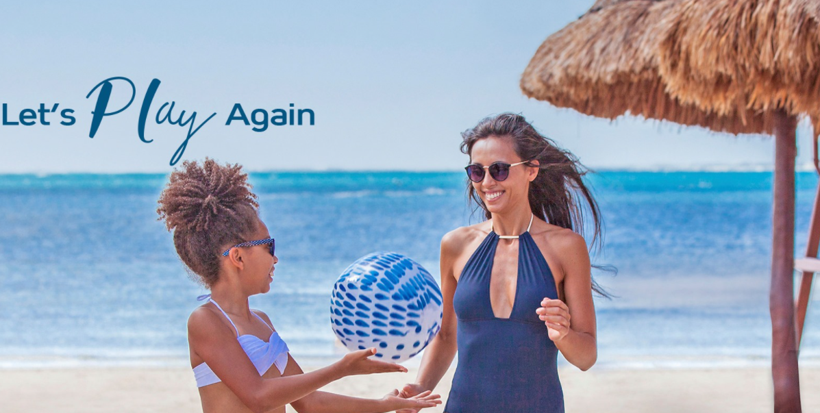 About Club Med Homepage
