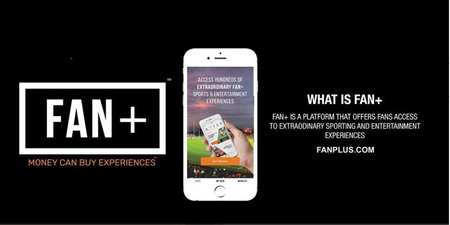 About FAN+ Homepage