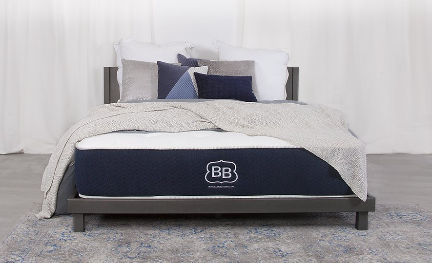 About Brooklyn Bedding Homepage